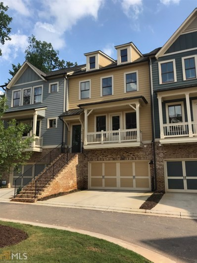 84 Green Rd UNIT 16, Milton, GA 30004 - MLS#: 8391960