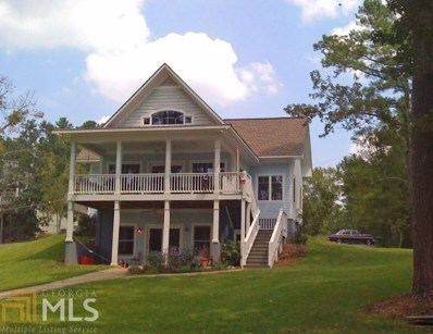 340 Cold Branch Rd, Eatonton, GA 31024 - MLS#: 8391973