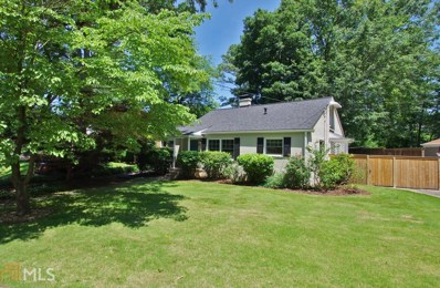475 Coventry Rd, Decatur, GA 30030 - MLS#: 8392077