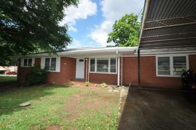 3707 James, Powder Springs, GA 30127 - MLS#: 8392106