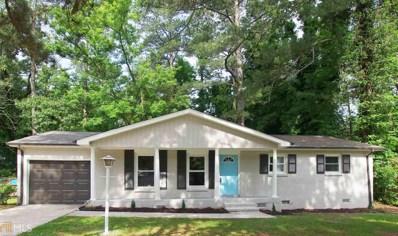 2101 Rosewood Rd, Decatur, GA 30032 - MLS#: 8392128