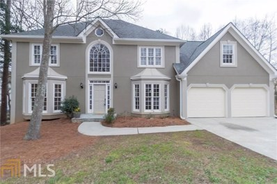 578 Delphinium Blvd, Acworth, GA 30102 - MLS#: 8392194