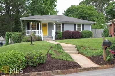 188 Martha Ave, Atlanta, GA 30317 - MLS#: 8392213