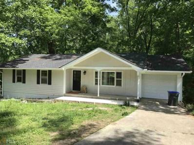 1188 Woodleigh, Marietta, GA 30008 - MLS#: 8392224