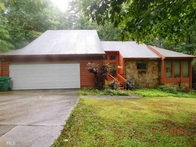 489 Hickory Hills Dr, Stone Mountain, GA 30083 - MLS#: 8392225