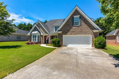 2611 White Rose Dr, Loganville, GA 30052 - MLS#: 8392248