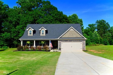 833 Lake Vista Dr, Jefferson, GA 30549 - MLS#: 8392252