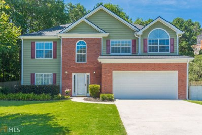 3333 Beech Hollow Ct, Loganville, GA 30052 - MLS#: 8392541
