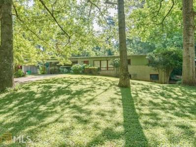 1492 Sagewood Cir, Stone Mountain, GA 30083 - MLS#: 8392548