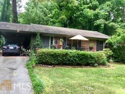 2318 Adams Dr UNIT 4, Atlanta, GA 30318 - MLS#: 8392643