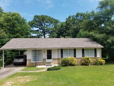 949 54th, Columbus, GA 31904 - MLS#: 8392678