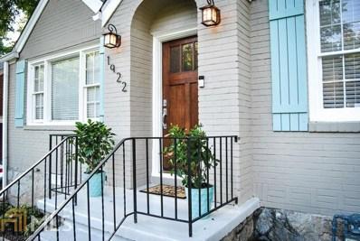 1922 Grandview, Atlanta, GA 30316 - MLS#: 8392752
