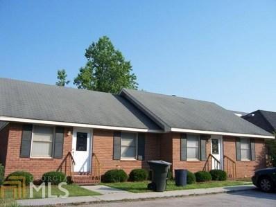 110 Lanier Dr, Statesboro, GA 30458 - MLS#: 8392864