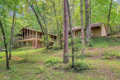 136 Wild Turkey Holw, Clarkesville, GA 30523 - MLS#: 8392892