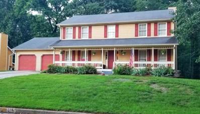 3015 Heather Stone Way, Lawrenceville, GA 30043 - MLS#: 8393064