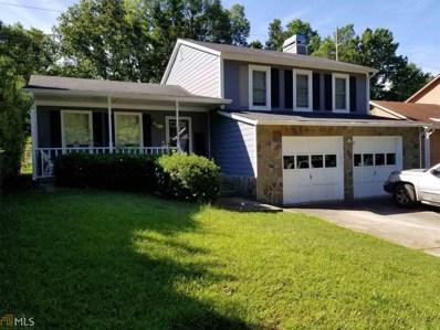 3350 Eastwood Trl, Snellville, GA 30078 - MLS#: 8393083