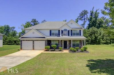 522 Pernell Dr, Hampton, GA 30228 - MLS#: 8393084