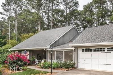 3021 Canton Hills Ct, Marietta, GA 30062 - MLS#: 8393169