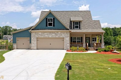 108 Azalea Lakes Ct, Dallas, GA 30157 - MLS#: 8393280