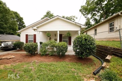 1565 New St, Atlanta, GA 30307 - MLS#: 8393332