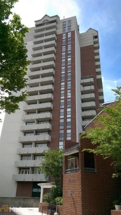 375 Ralph McGill Blvd UNIT Unit 208, Atlanta, GA 30312 - MLS#: 8393422