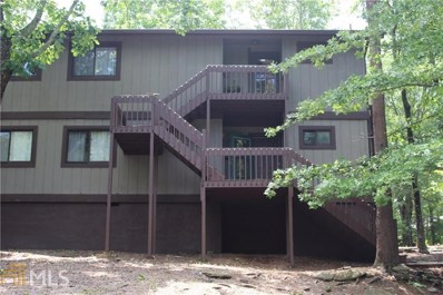 2604 Fairway Oaks UNIT 231, Waleska, GA 30183 - MLS#: 8393594
