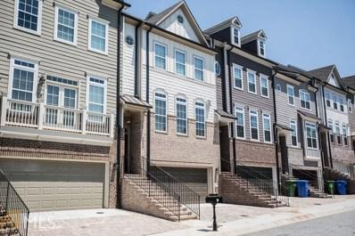 2093 NW Garrison Way, Atlanta, GA 30318 - MLS#: 8393602
