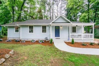 862 SW Bridgewater St, Atlanta, GA 30310 - MLS#: 8393661