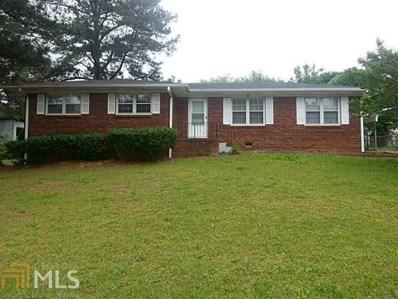 10778 Thrasher Rd, Jonesboro, GA 30238 - MLS#: 8393669