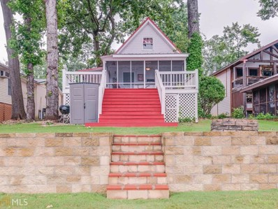 242 Arrow Point Rd, Jackson, GA 30233 - MLS#: 8393763