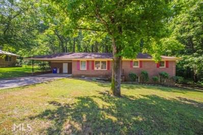 6113 Pinecrest Dr, Covington, GA 30014 - MLS#: 8393767