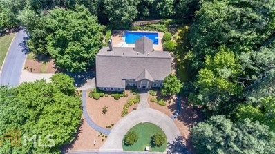 1458 Livingston Dr, Marietta, GA 30064 - MLS#: 8393770