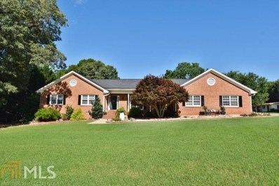 387 Jefferson Ave, Bogart, GA 30622 - MLS#: 8393854