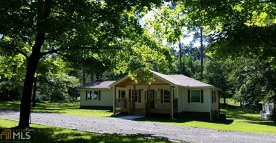 1455 N Flat Rock, Douglasville, GA 30134 - MLS#: 8393925