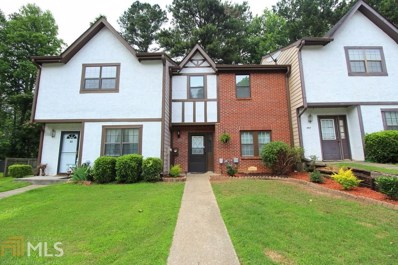 3571 Main Station Dr, Marietta, GA 30008 - MLS#: 8393959