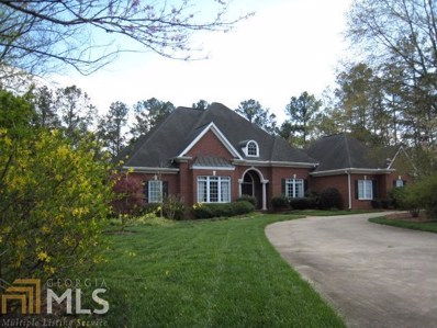 25 Orchard Spring Dr, Rome, GA 30165 - MLS#: 8394012