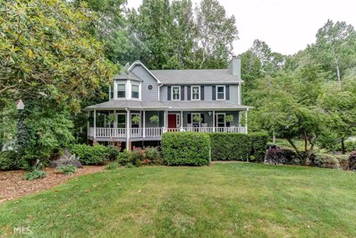 2672 Forest Glen Dr, Marietta, GA 30066 - MLS#: 8394041