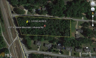 437 S Stone Mountain Lithonia Rd, Stone Mountain, GA 30088 - MLS#: 8394072