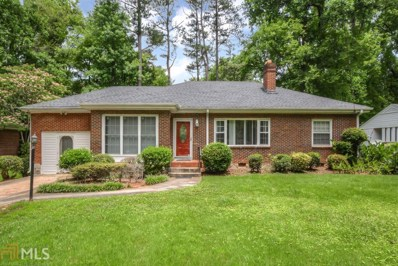 2185 Essex Ave, Atlanta, GA 30311 - MLS#: 8394271