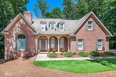 126 Royal Burgess Way, McDonough, GA 30253 - MLS#: 8394345