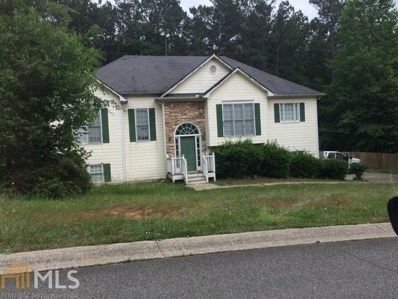 85 Johnstons, Dallas, GA 30132 - MLS#: 8394362