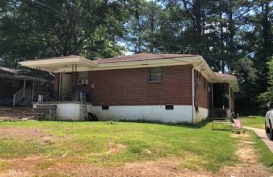 61 Pine St, Fairburn, GA 30213 - MLS#: 8394406