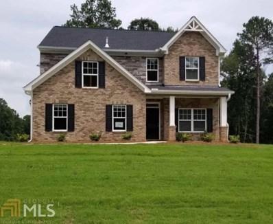 536 Palmetto Oaks Trl, Palmetto, GA 30268 - MLS#: 8394462