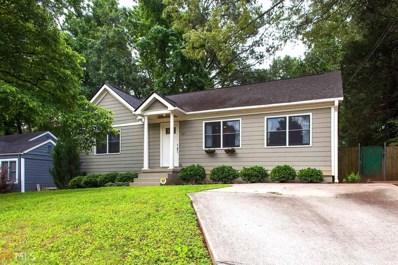1667 Braeburn, Atlanta, GA 30316 - MLS#: 8394477