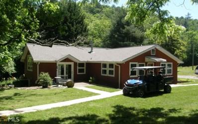 3217 Fodder Creek Rd, Hiawassee, GA 30546 - MLS#: 8394523