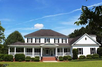 1861 Laurel Oak Dr, Statesboro, GA 30461 - MLS#: 8394561