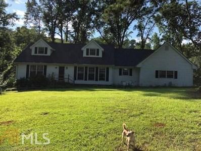 1221 Crumbley Rd, McDonough, GA 30252 - MLS#: 8394587
