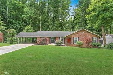605 Glenforest Rd, Atlanta, GA 30328 - MLS#: 8394588