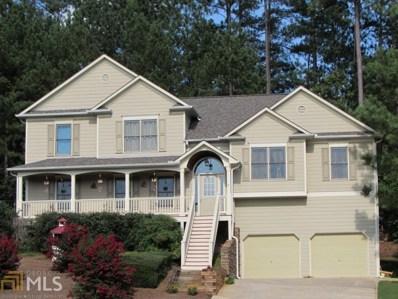209 Red Fox, Canton, GA 30114 - MLS#: 8394630