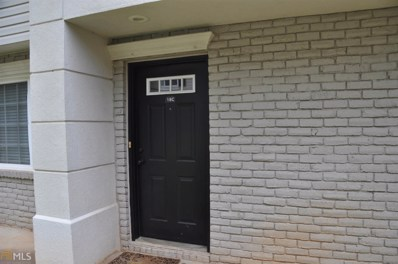 6940 Roswell Rd UNIT 18C, Sandy Springs, GA 30328 - MLS#: 8394643